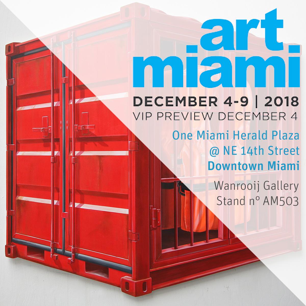 Art Miami 2018