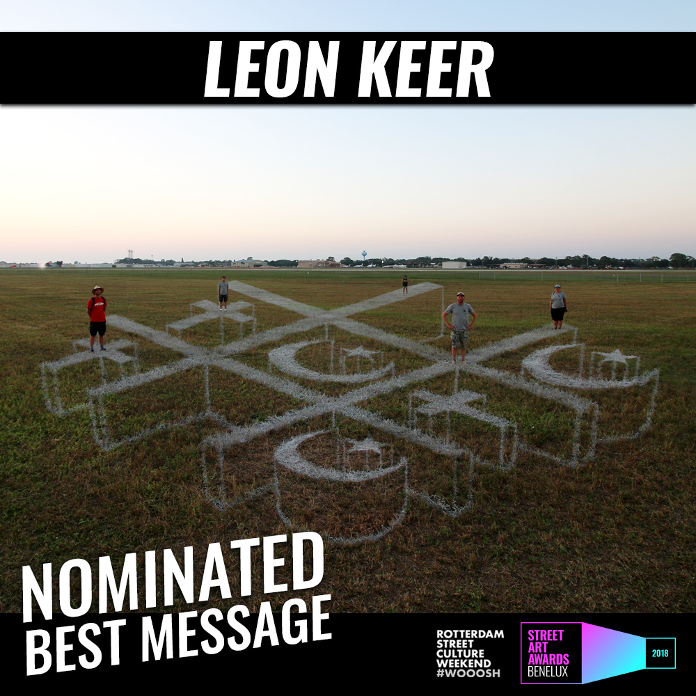 Best Message Leon Keer