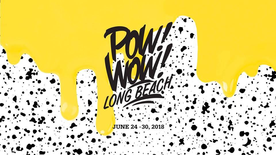 POW WOW Long Beach 2018
