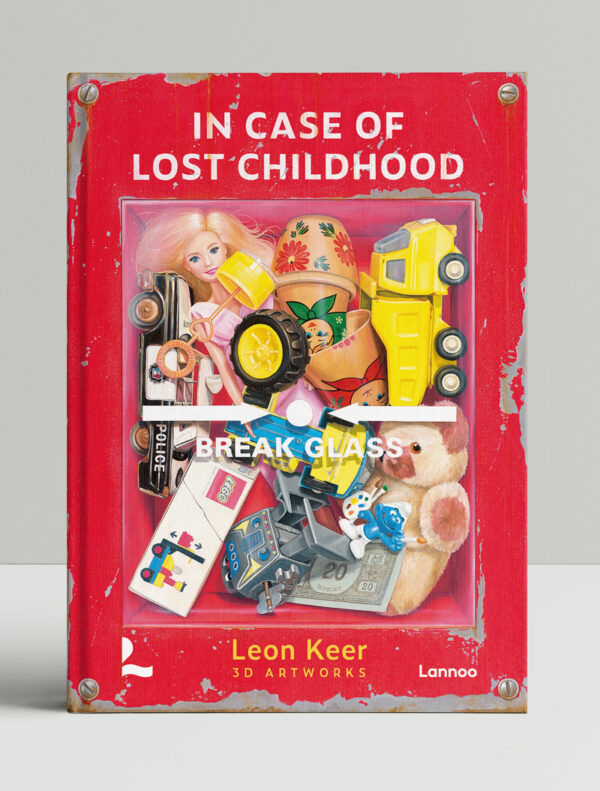Leon Keer book In case of lost childhood