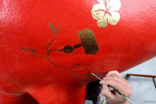 Obedient-citizen-leonkeer-Chinese-painted-camera